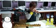 CHOCOLATADA PROFE ESTEFANÍA
