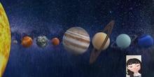 El Sistema Solar Video Flipped