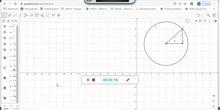Ecuación de una Circunferencia