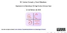 Derivabilidad y teoremas