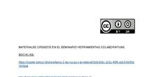 ENLACES A APLICACIONES DIGITALES DE ENSEÑANZA CPB ANTONIO MACHADO (COLMENAR VIEJO)