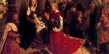 La Adoración de los Magos a través de la Historia del Arte