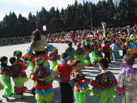 Carnavales 23