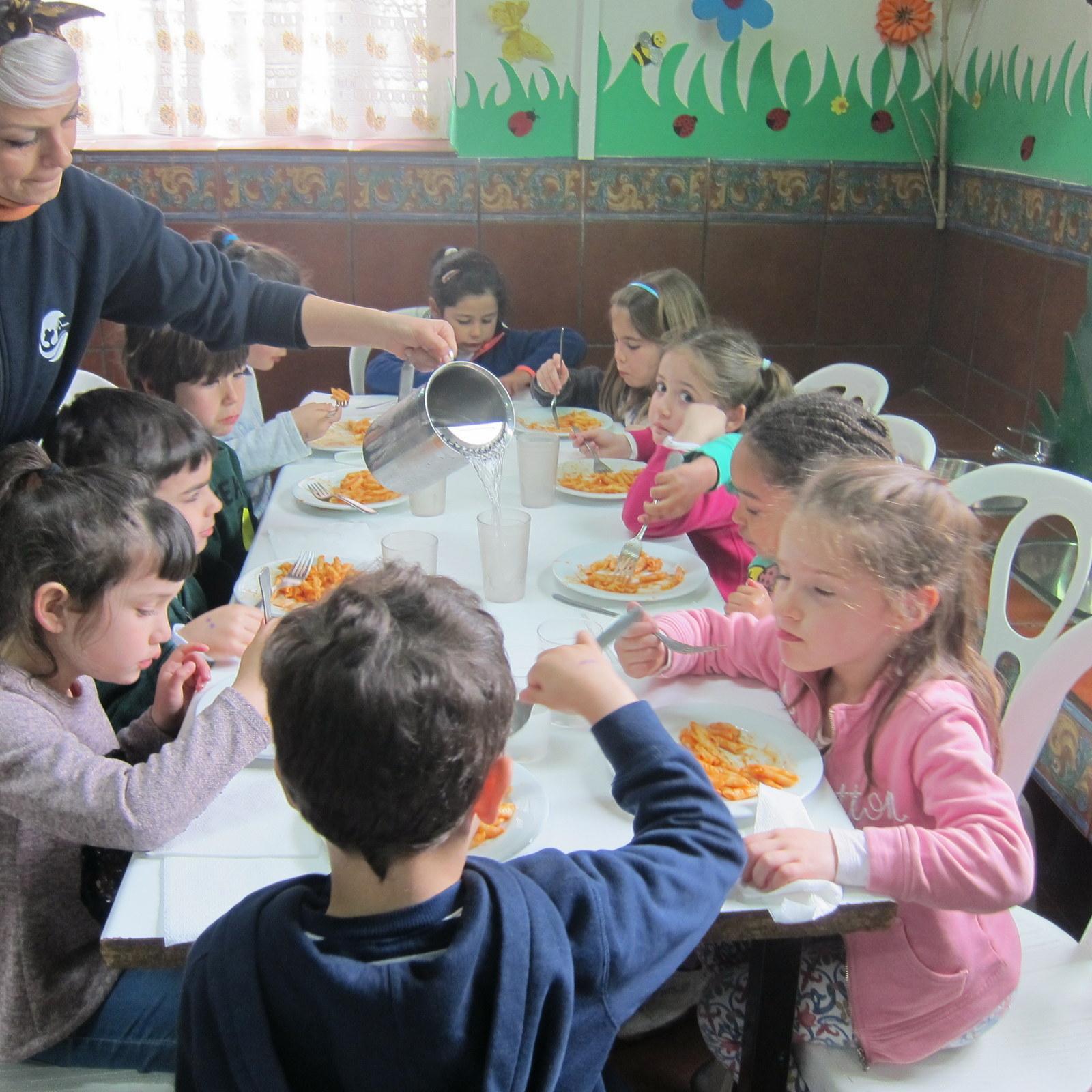 Granja Escuela Educación Infantil Curso 2017-18_2 49