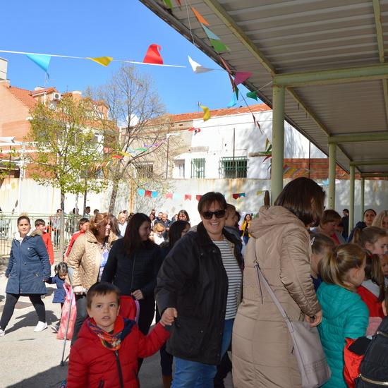 Mercado Medieval 8