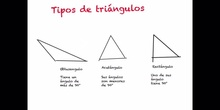 SECUNDARIA - 4º - TRIGONOMETRÍA. TEOREMA DE PITÁGORAS - MATEMÁTICAS