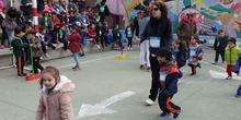 Carrera Solidaria Infantil 9
