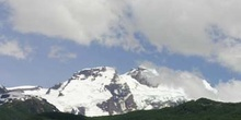 Cerro Tronador, Argentina