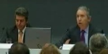 Discurso de bienvenida del Encuentro Familia y Escuela (2009)
