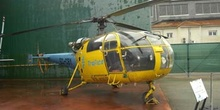 Helicóptero de la Dirección General de Tráfico, España