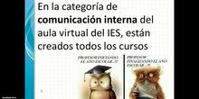 instrucciones peticion informacion tutoria con padres