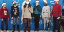 Festival Navidad - 3º Primaria