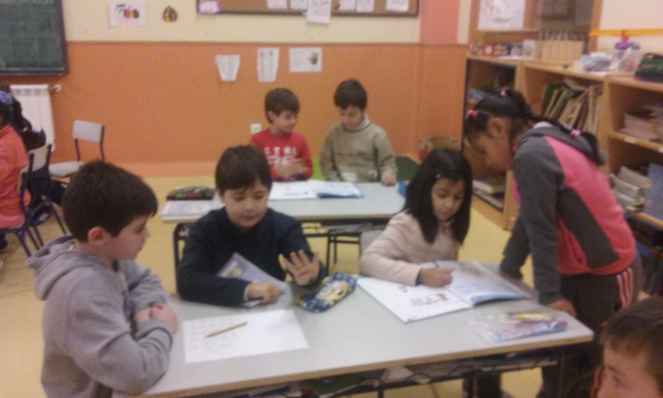 Segundo de primaria 4