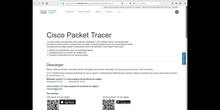 Instalación de CISCO Packet Tracer 7 en MAX 9.5