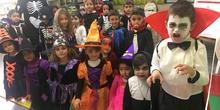 2019_10_30_Los monos verdes celebran Halloween_CEIP FDLR_Las Rozas 3