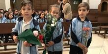 Flores a María - Educación Infantil 39