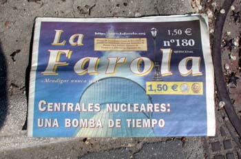 Periódico La Farola