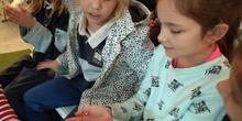 2018_03_16_Tercero visita el Insect Park_CEIP FDLR_Las Rozas 5