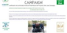 Proyecto Litter Less Campaign_CEIP Fernando de los Ríos_Las Rozas_2017-2018_Resumido