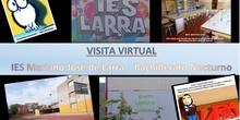 VISITA VIRTUAL IES M J LARRA BACHILLERATO NOCTURNO
