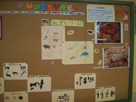Semana cultural Prehistoria 12