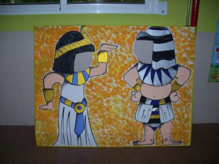 S.C Roma, Grecia y Egipyo 16