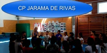 LEMAS EN EDUCACIÓN FÍSICA CP JARAMA DE RIVAS