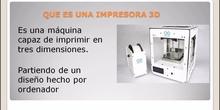 Video I. Introducción a la impresión 3D