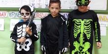 Halloween at School 3