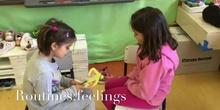 Inglés infantil Santa Ana