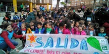 Carrera Solidaria Infantil 11