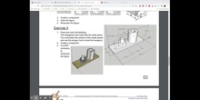 Sketchup 3 parte 1 en inglés