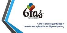 Conoce el enfoque flipped y descubre su aplicación en Flipcon Spain17