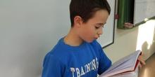 Expresión oral - Los textos expositivos (3º de primaria) 14