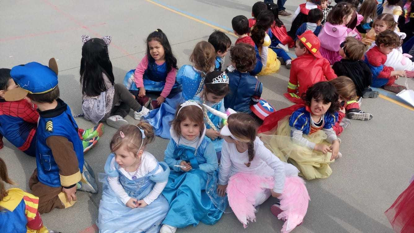 Carnaval 2019_2_CEIP Fernando de los Ríos_Las Rozas 9