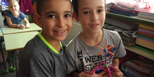 Juegos matemáticos 3º de primaria 11