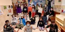 5ºB Ed. Primaria - Navidad 2020-21
