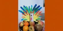 Thanksgiving E. Infantil CEIP SAN PABLO