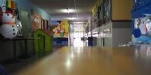 Instalaciones CEIP El Jarama 5