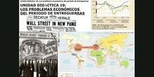 Sesión 16-4-2020. Las causas profundas de los problemas económicos del período de Entreguerras