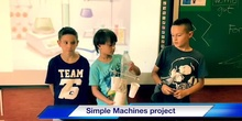 4ºA Simple Machines project 1