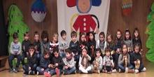 ACTUACION INFANTIL 4 AÑOS C_2 Navidad 2018