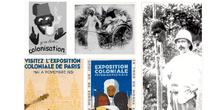 Séance 5: Clichés de la propagande pendant l'empire colonial français. DOC2 Affiches et photos