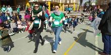 Carrera Solidaria Infantil 20
