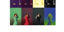 Gestión del color aplicado a bocetos digitales y edición de fotografías moda en Photoshop.