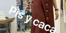 PIS Y CACA