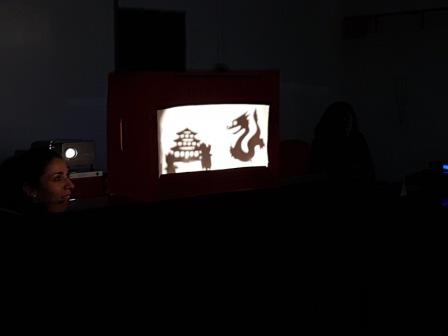 Los pulpos y las sombras chinas 4