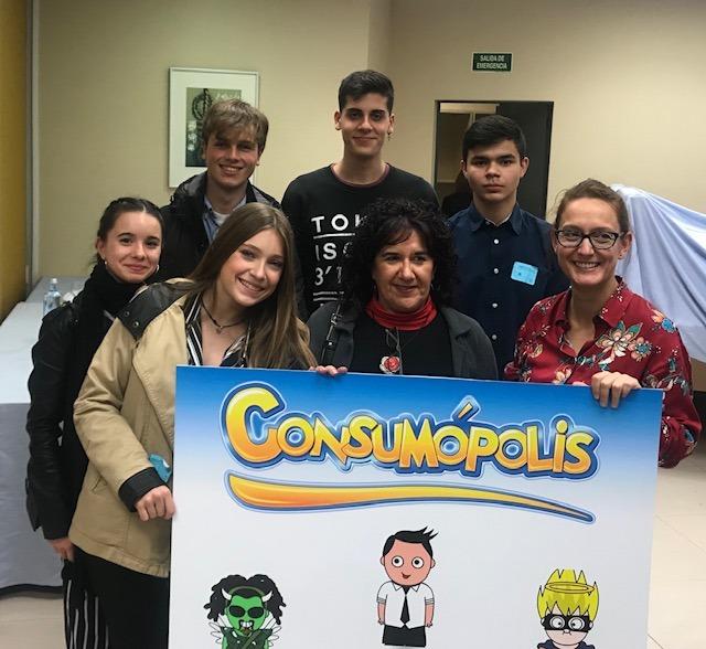Entrega Premios Consumópolis XIII 8