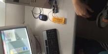 Práctica con S4A (Scratch for Arduino) en clase Tecnologías 3ESO - 5d5