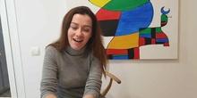 Entrevista Luz Rello